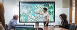 ecran-interactif-clevertouch