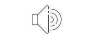 écran interactif haut-parleurs