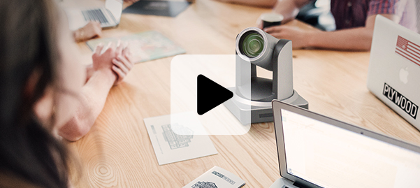 caméras de visioconférence écran interactif