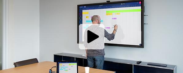 le logiciel Ubikey pour faire de la gestion de projets à distance