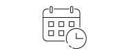 programmer une réunion agenda zoom-room
