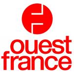 logo journal ouest-france